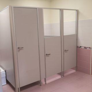 WC-kabiinid